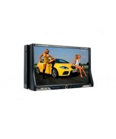"DVD AUTOMOTIVO ROADSTAR RS-7750 7""TV/BLT"