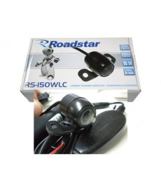 CAMARA DE RETROCESO PARA GPS ROADSTAR RS-150WLC INALAMBRICO