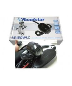 CAMARA DE RETROCESO ROADSTAR RS-150WLC INALAMBRICO (GPS)
