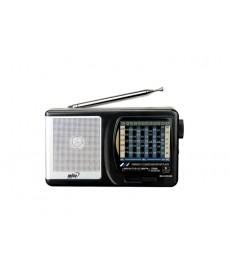 RADIO MIDI MD-4510USB 12 BAND USB/SD