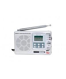 RADIO MIDI MD-9510USB/MICRO SD/9 BAND