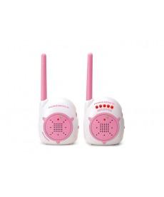 BABY CALL POWERPACK 966 ROSA 2V