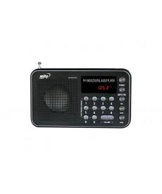 RADIO MIDI MD-6015UFT /MP3/USB/SD