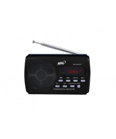 RADIO MIDI MD-6025TF /MP3