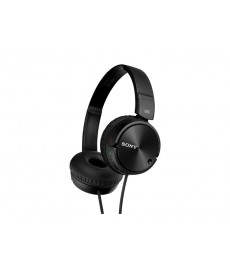 AURICULAR SONY MDR-ZX110 ARCO NEGRO
