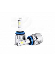 KIT XENON LED (H11) RODICAR 12/24V/6000K