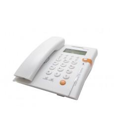TELEFONO ROADSTAR RS-1140 C/IDENTIFICADOR BLANCO
