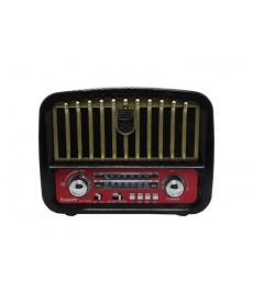 RADIO ECOPOWER BAT/REG/SD/USB/BT/EP-F95