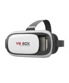 OCULOS REALIDADE VR BOX GENERATION2 BK/W