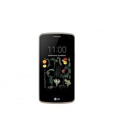 """CELULAR LG K5 X220DS 5.0""""/QUAD/08GB/2SIM DORADO"""