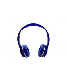 AURICULAR MOX MO-F899 BLUETOOTH/FM/MIC/SD/AZUL