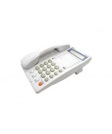 TELEFONO MOX C/IDENTIFICADOR MO-TL282 BLANCO
