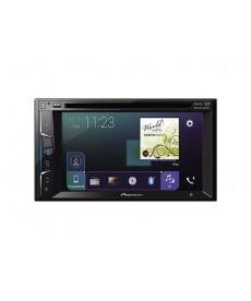 DVD AUTOMOTIVO PIONNER - AVH-Z2050BT - 6.2 POLEGADAS - USB - MIXTRAX - BLUETOOTH