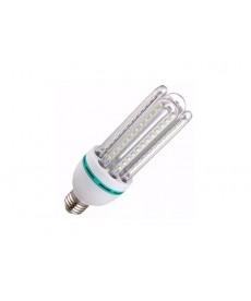 LAMPARA LED EFFICIENT - 24W - E27 - BRANCO