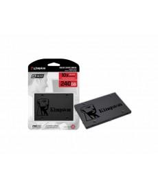 MEMORIA SSD KINGSTON 240GB - SA400S37
