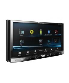 DVD AUTOMOTIVO PIONEER AVH-X5050 - 7 PULGADAS - USB - MIXTRAX - BLUETOOTH
