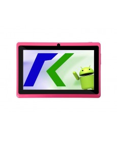 TABLET KEEN A78 - 7 PULGADAS - 8GB - ROSA