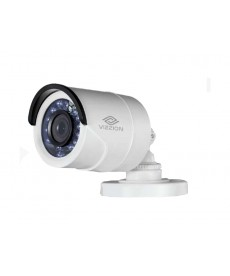CAMARA CCTV VIZZION VZ-BCOT-IRF - 3.6MM - 1MP