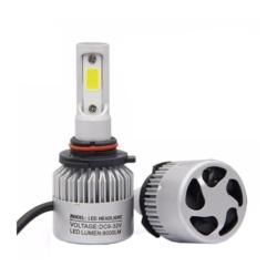 KIT LED S2 H7 - 36W - 8000 LUMENS - 12/24