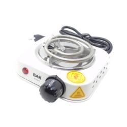 COCINA ELECTRICA BAK - BK-500W - 220V
