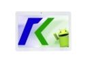 TABLET KENN A10 - 10 PULGADAS - 16GB - 4G - DORADO