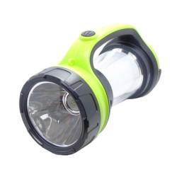 LINTERNA ECOPOWER EP-2628 - 1+1 LEDS - LAMPARA