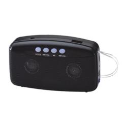 RADIO SATELLITE AR-302BT - BLUETOOTH - RADIO FM - USB -SD