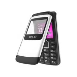 CELULAR BLU ZOEY FLEX - Z170L - 2 CHIPS - 3G - BLANCO
