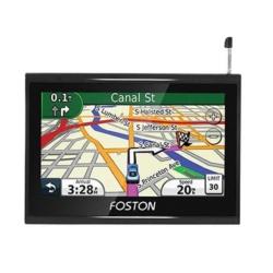 GPS FOSTON FS-790GT - AV - TV DIGITAL - CAMARA DE RE - 7 PULGADAS