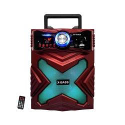 PARLANTE ROADSTAR RS-626 - USB - RADIO FM - BLUETOOTH