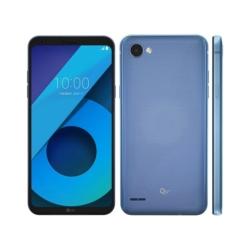CELULAR LG Q6+ M700A - 64GB - 5.5 PULGADAS - 2 CHIPS - AZUL