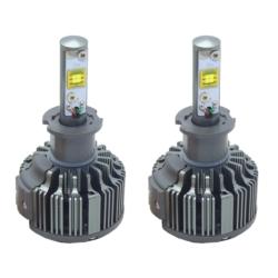 KIT LED H3 - V16 TURBO - 12/24 - 30W