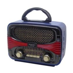 RADIO ECOPOWER EP-F210B - BATERIA - USB - BLUETOOTH