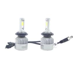 KIT LED S6 H7 - 16000LM - 12/24V