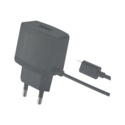 CARGADOR ECOPOWER EP-7058 - 1 USB - V8 - 2.1 - BIVOLT