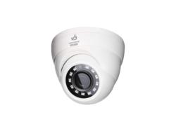CAMARA HD VISION BRAS - HDW-1000MP - 3.6MM - 720P - DOMO
