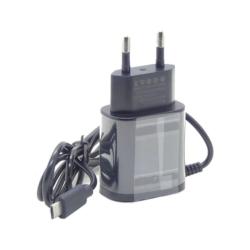 CARGADOR POWER CHARGER - 1 USB - 3.1A - V8 - RC-700