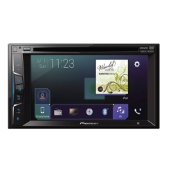 DVD PIONEER AVH-Z2050TV- USB - AUXILIAR - BLUETOOTH - TV DIGITAL