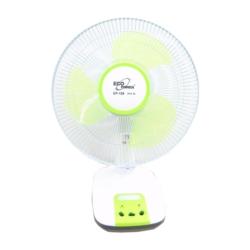 VENTILADOR ECOPOWER EP-109 - RECARGABLE - LED - BIVOLT