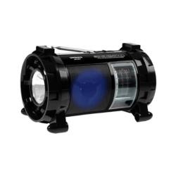 RADIO SATELLITE AR-401BT - 8 BANDAS - AM - FM - USB - BLUETOOTH