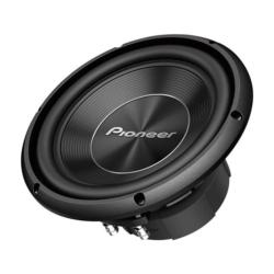 PARLANTE PIONEER TS-A250D4 - 1300W - BOBINA DUPLA