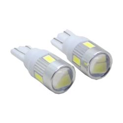 LED PINGAO 4 LEDS + 2 - MEDIA LUZ - HOJA