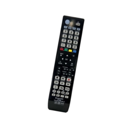CONTROL UNIVERSAL ECOPOWER LCD-LED-TV - ECOPOWER - EP-8609