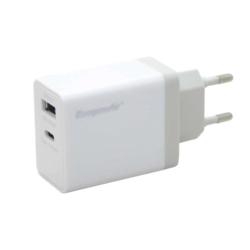 CARGADOR ECOPOWER EP-7067 - UNIVERSAL - 1 USB 3.0A