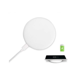CARGADOR XIAOMI MDY-09-EF - WIRELESS - BLANCO