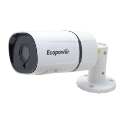 CAMARA IP ECOPOWER EP-C002 - 1080HD - WIFI - SD