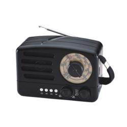 RADIO SATELLITE AR-311BT - BLUETOOTH - RADIO FM - USB -TF