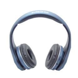 AURICULAR MOX - MO-BH551 - MICRO-SD - BLUETOOTH - AUXILIAR - VERDE