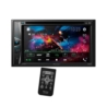 DVD CAR PIONEER AVH-G225BT - 6.2 PULGADAS - USB - CONTROL - BLUETOOTH