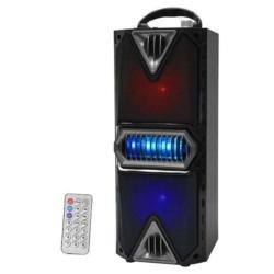 SPK SATE AS-3825 USB/M.SD/FM BLUETOOTH